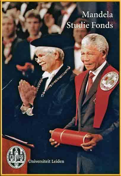 Toga Mandela
