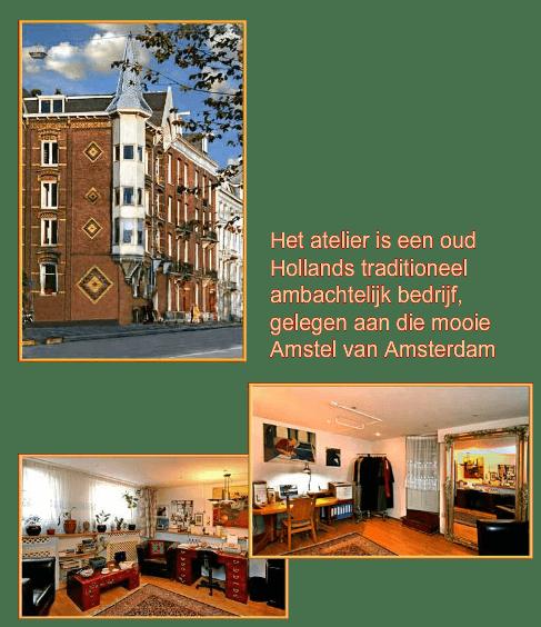Togamakerij Rhebergen Atelier