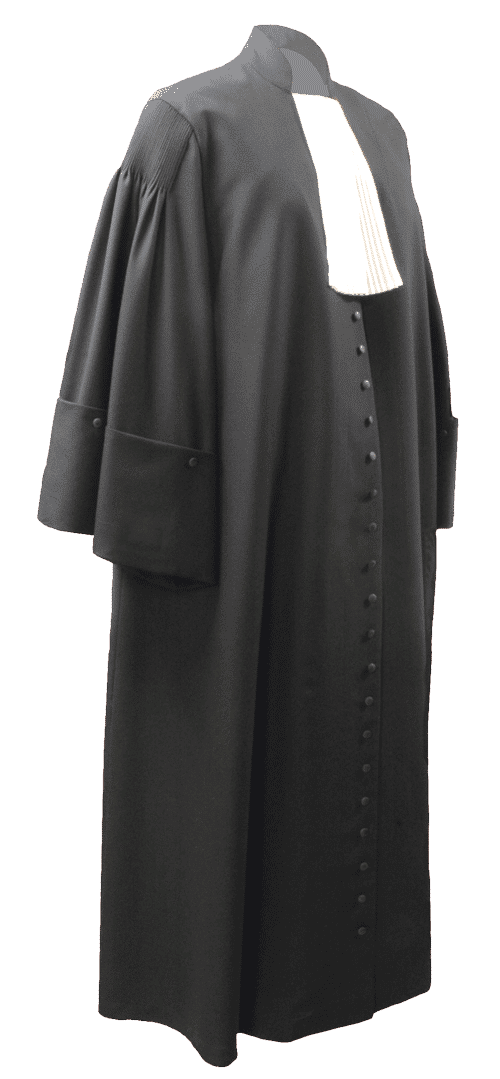 toga's advokaat advokaten