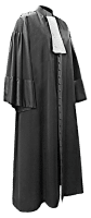 advocatuur kledij
