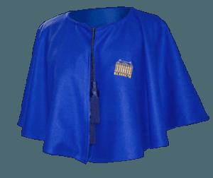 cappa capa blauw