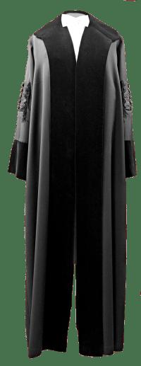 Universiteit groningen hoogleraar toga